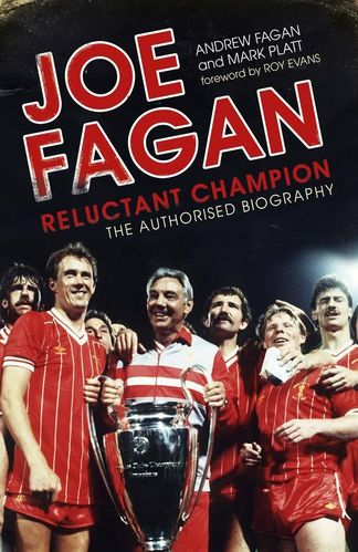 Joe Fagan Book