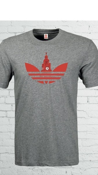 Pre-Order:Liverpool The Originals T-Shirt-For Delivery in 10/14 days