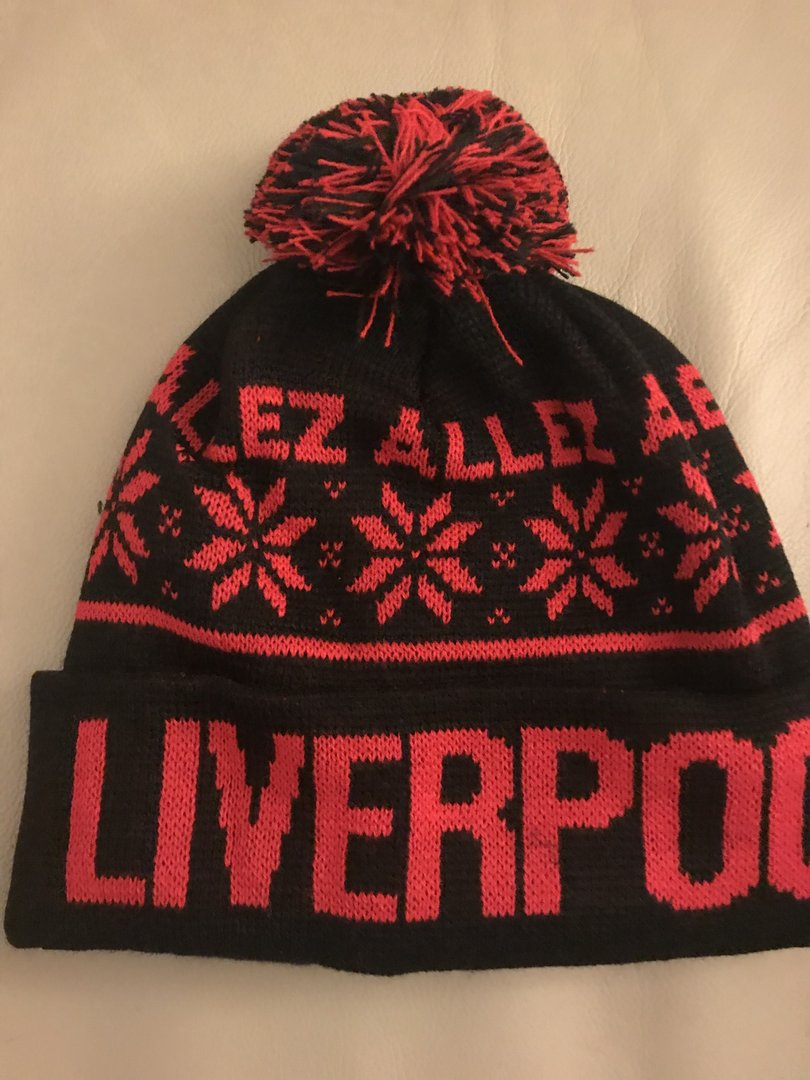 Black bobble allez allez