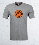 VVD T-Shirt(Orange)