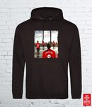 Pre Order Anfield Iron Men hoodie for delivery in 14 days